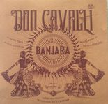 "10"" ✦DON CAVALLI✦ ""Banjara""  Fantastic Blues Rock with psychedelia shots. Hear ♫"